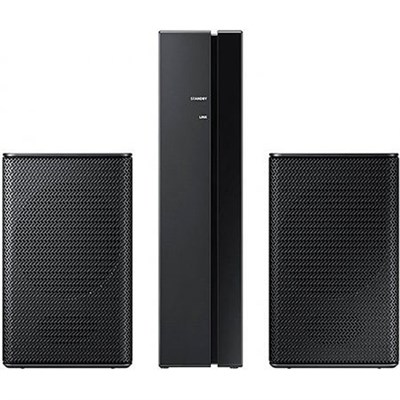 SWA-8000S/ZA Wireless Rear Speaker Kit, Black - OPEN BOX