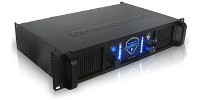 LZ-1100 Professional Digital Amplifier