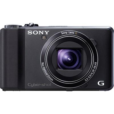 Cyber-shot DSC-HX9V 16.2 MP Exmor R CMOSCamera w/ 16x Optical Zoom OPEN BOX