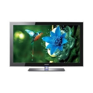 UN55B8000 - 55` 1080p 240Hz LED High-definition HDTV