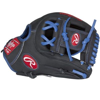 Heart of The Hide Dual Core 11.5 Inch Narrow Fit Right Hand Glove PRO314DC-2BR