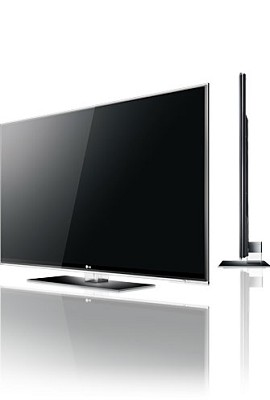 55LX9500 - 55` INFINIA High-definition 1080p 3D 480Hz LED TV