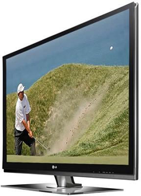 42SL80 - 42` High-definition 1080p 240Hz LCD TV - Open Box