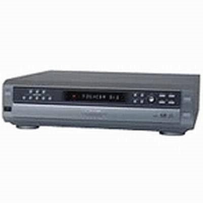 SD3805 5-Disc DVD Player