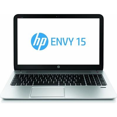 ENVY 15.6` HD LED 15-j060us Notebook PC - AMD Elite Quad-Core A8-5550M Acc. Proc