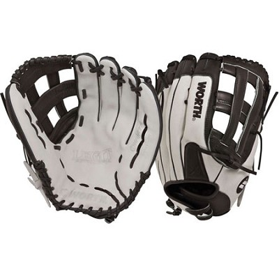 Legit Series 13-inch Slowpitch Softball Glove (Left-Hand Throw)