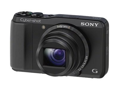Cyber-shot DSC-HX30V 18.2 MP 20x Optical Zoom Wifi Ultrazoom - OPEN BOX