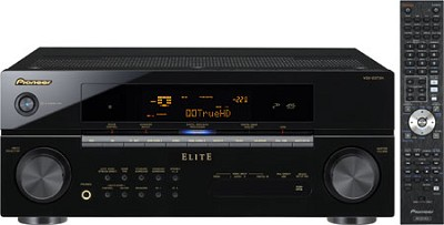Elite VSX-03TXH - AV receiver - 7.1 channel