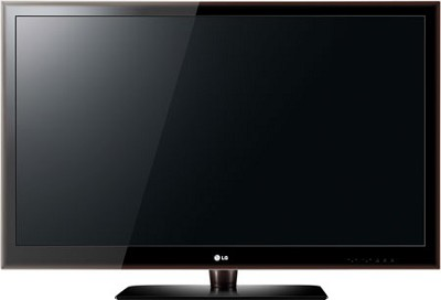 55LX6500 - 55 inch 1080p 240Hz High-definition 3D LED PLUS LCD TV