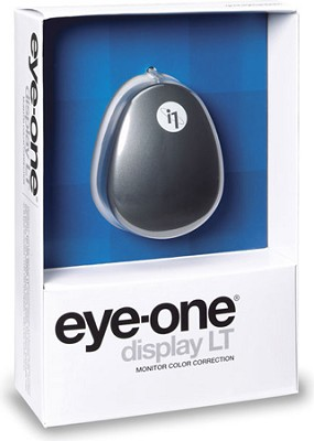 Eye-One Display Lite