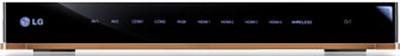 Wireless Media Kit HD STB - AN-WL100W