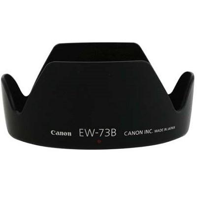 EW-73B Lens Hood for Canon F-S 17-85, EF-S 18-135