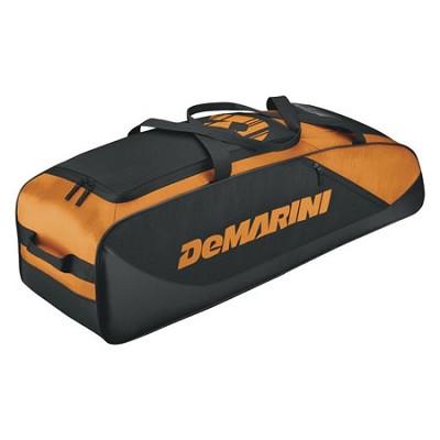 D-Team Bat Bag, Orange WTD9404OR