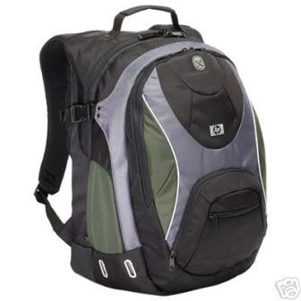 Notebook Backpack for notebooks up to 17`