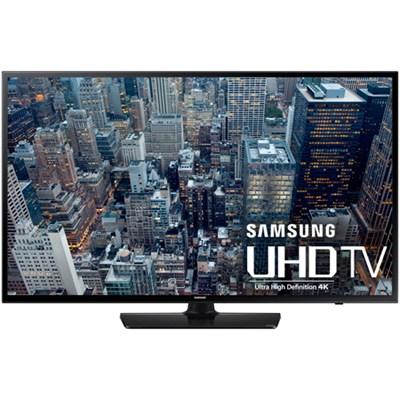 UN65JU6400 - 65-Inch 4K Ultra HD Smart LED HDTV