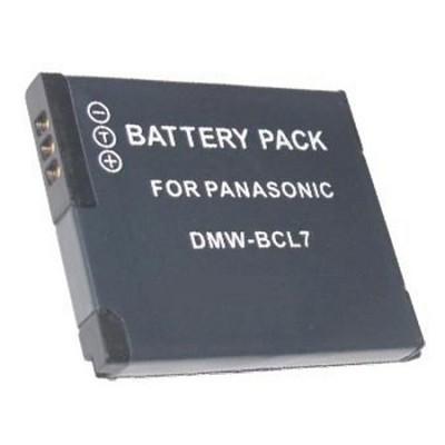 AC/DC Rapid battery for Panasonic BCL7 1050 MAH