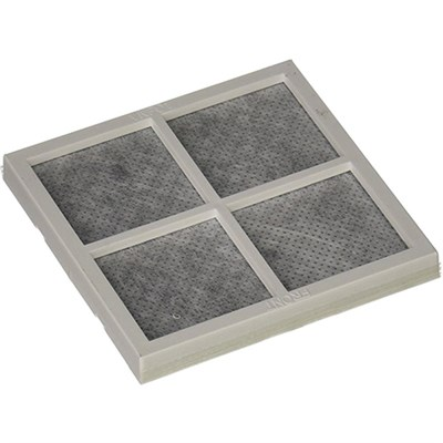 6 Month Replacement Refrigerator Air Filter (ADQ73214404) in White - LT120F