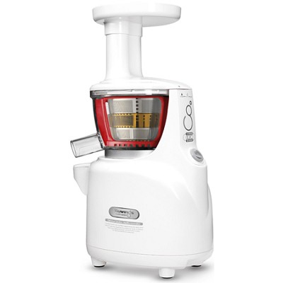 Silent Juicer NS-750 Upright Masticating