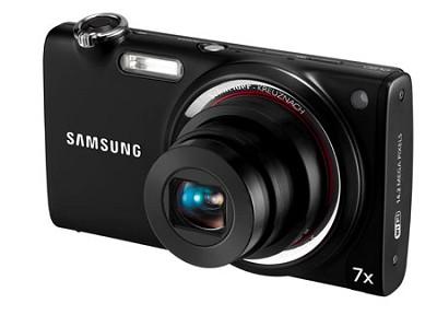 CL80 Digital Camera (Black)