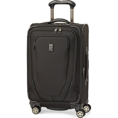 Crew 10 21` Expandable Spinner Suiter (Black) - 4071461