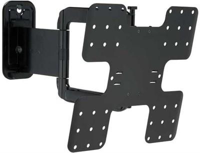 VMF322 Super Slim Full Motion Wall Mount for 26` - 47` TVs - OPEN BOX