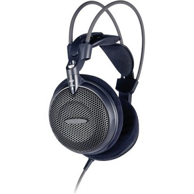ATH-AD300  Air Dynamic Headphones