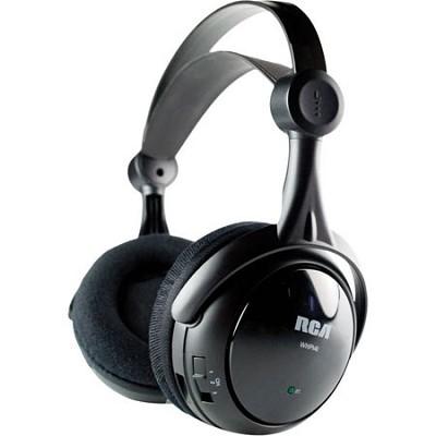 WHP141B 900MHZ Wireless Stereo Headphones