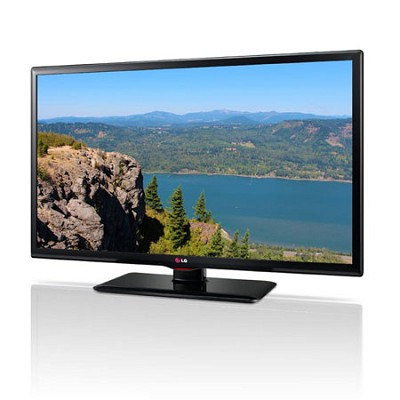 32` Class 720p LED HDTV (31.5` diagonal) 32LN520B - OPEN BOX