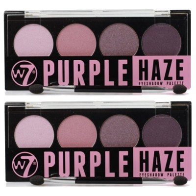 Purple Haze Eyeshadow Palette - 2 Pack
