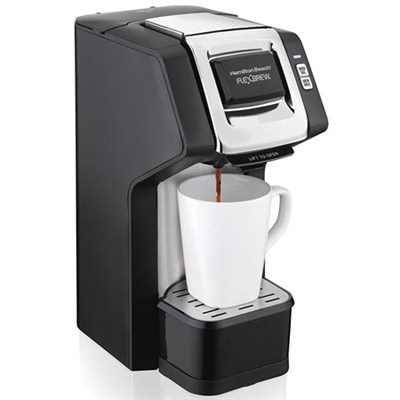 FlexBrew Single Serve Coffee Maker - 49979