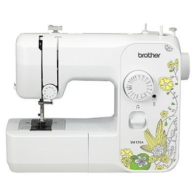 17 Stitch Sewing Machine
