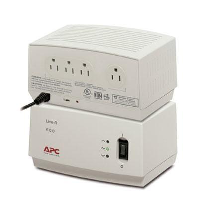 600VA Voltage Regulator