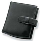 Slim Leather Case For Tungsten