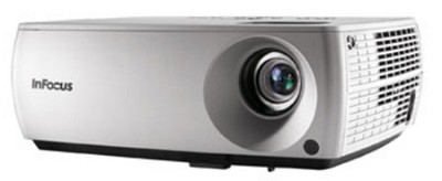 IN2102EP Projector