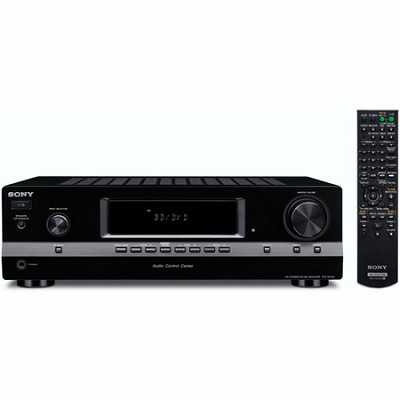 STRDH100 - Simple 2-channel Stereo Amplfier Audio Receiver