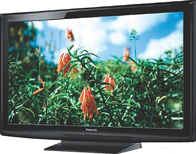 TC-P42C1 - 42` VIERA High-definition Plasma TV