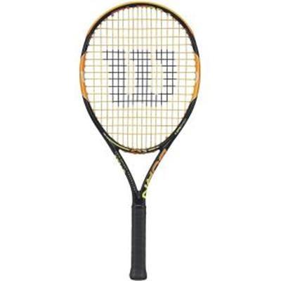 BURN 26S Jr Tennis Racquet