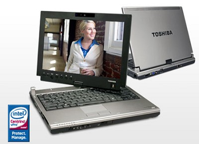 Portege M700-S7003X 12.1` Notebook PC (PPM70U-03M01J)