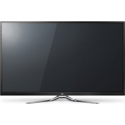 60PM9700 60` 1080p 3D Slim Bezel Plasma Smart HD TV with TruBlack Technology