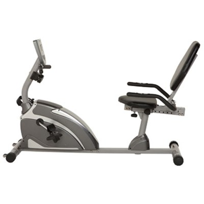 Heavy Duty 900XL Magnetic Recumbent Bike with Pulse