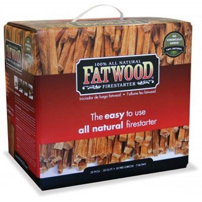 Uniflame 10lbs Fatwood