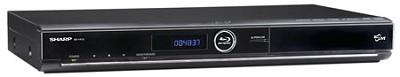 BD-HP22U AQUOS Blu-Ray Disc Player