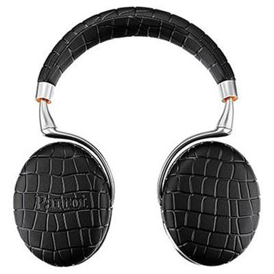 Zik 3 Wireless Noise Cancelling Touch Bluetooth Headphones Black Croc - OPEN BOX