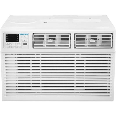 6000 BTU Window Air Conditioner with Electronic Controls