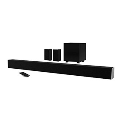 SB3851-D0 SmartCast 38` 5.1 Sound Bar System - ***AS IS***