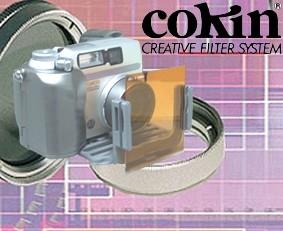 Digital Camera creative filter system starter kit