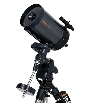 C8 SGT Advanced StarBright XLT Computerized Telescope