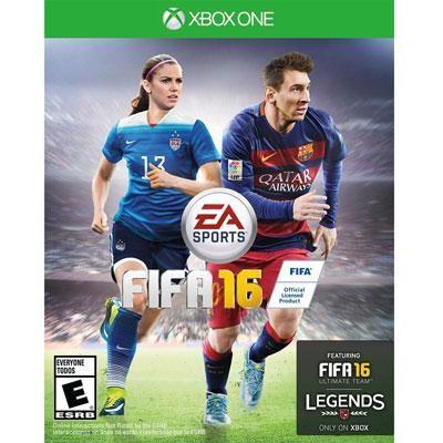 FIFA 16  US MX  XOne