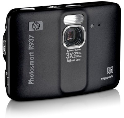 Photosmart R937 - 8 mega-pixel Digital Camera