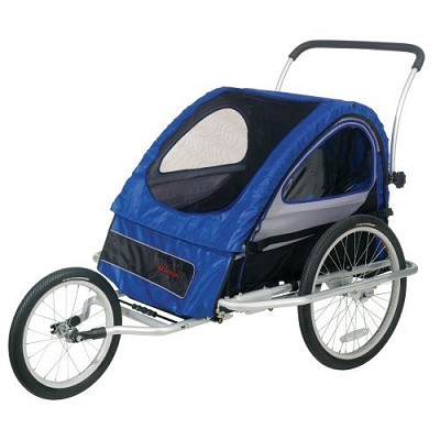 Trailblazer Bike Trailer mark III